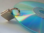 digital stock photo file security