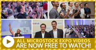 Download microstock expo videos
